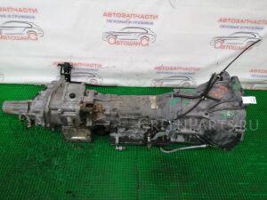 Кпп автоматическая на Mitsubishi Pajero 4D56T