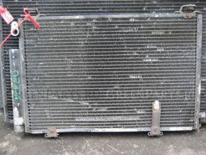 Радиатор кондиционера на Toyota Funcargo NCP20