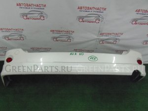 Бампер на Toyota Noah AZR60