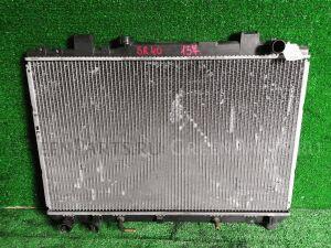 Радиатор основной на Toyota TOWNACE SR40