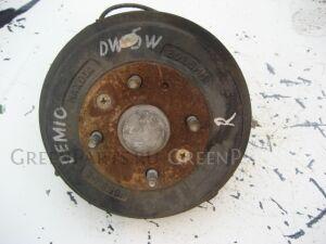 Ступица на Mazda Demio DW3W
