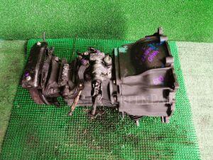 Кпп механическая на Mitsubishi Canter 4M40 5 ступая