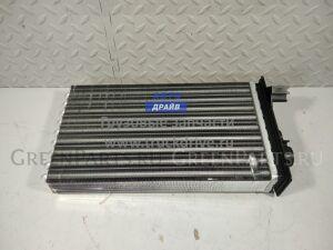 Радиатор печки Iveco