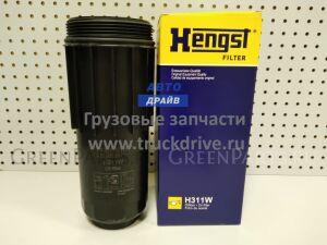Фильтр масляный Iveco