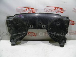 Защита двигателя на Subaru Impreza