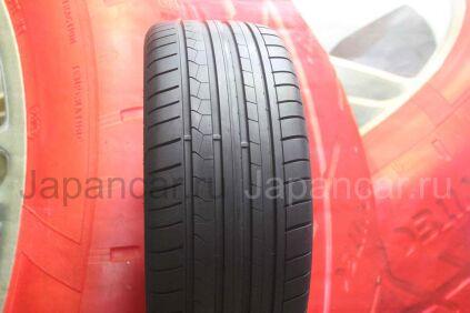 Летниe шины Dunlop Sp sport maxx gt 255/40 21 дюйм б/у в Москве