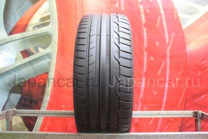Летниe шины Dunlop Sp sport maxx rt 295/30 22 дюйма б/у в Москве