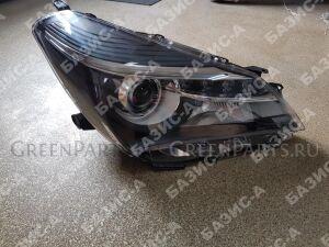 Фара на Toyota Vitz KSP130, NCP131, NSP130, NSP135 52-270