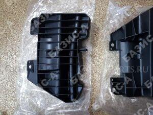 Жесткость бампера на Honda CR-V RW1, RW2, RT5, RT6