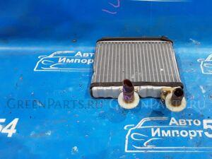 Радиатор печки на Nissan Cefiro A33 VQ20