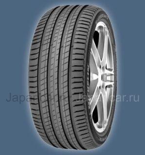 Всесезонные шины Michelin Latitude sport 3 run flat 245/35 20 дюймов новые в Москве