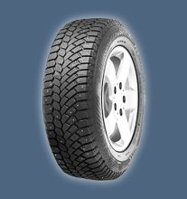 Автошина Gislaved Nord Frost 200 (шип) 235/45 R18 98T