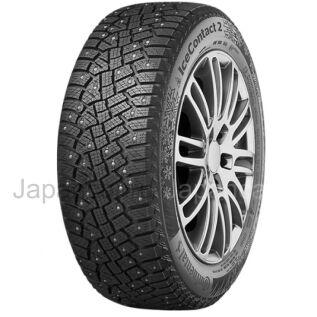 Зимние шины Continental Contiicecontact 2 235/60 18 дюймов новые в Нижнем Новгороде