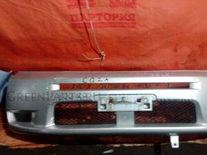 Бампер на Mitsubishi Dingo CQ1A;CQ2A;CQ5A