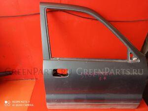 Дверь на Kia Sportage D4BB, FEDOHC, FET, FE 0K01F58020A