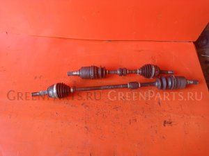 Привод на Nissan Wingroad VY11;VFY11;VGY11;WHNY11;WHY11;WPY11;WRY11 QG13DE 391004M766