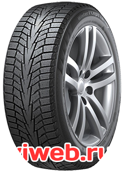 Шина Hankook Winter i*Cept iZ2 W616 215/60 R16 99T