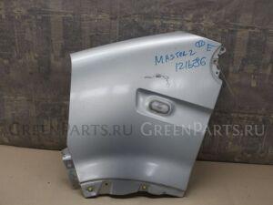 Крыло на Renault Master 2 (1999-2010)