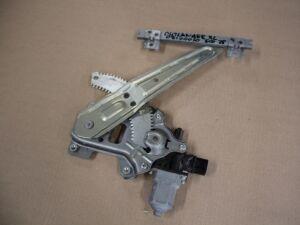 Стеклоподъемный механизм на Mitsubishi Outlander (CW) XL (2006-2012)