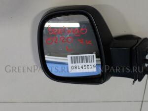 Зеркало на Citroen Berlingo B9 (2008-)