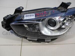 Фара на Mazda CX-5 (2011-2017)