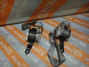 Ремень безопасности на Nissan Cefiro A33 VQ25DD пара