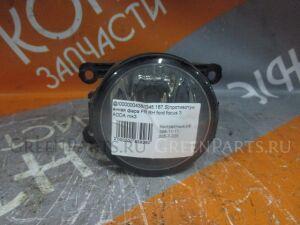 Туманка на Ford Focus 3 MK3 044633