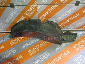 Подкрылок на Nissan Serena C24 QR20