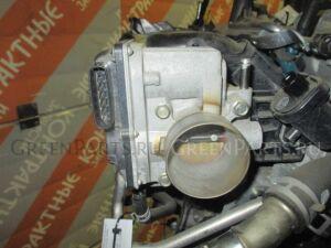 Дроссельная заслонка на Mazda Demio DE5FS ZY электрическая