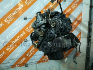 Двигатель на Mazda Demio DY5W ZY