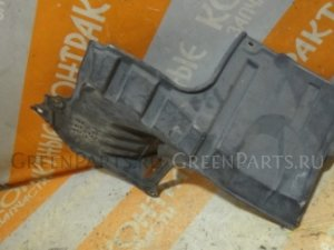 Защита двигателя на Mazda Mpv LW5W,LW3W