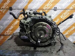 Кпп автоматическая на Nissan Murano PZ50 VQ35DE CVT