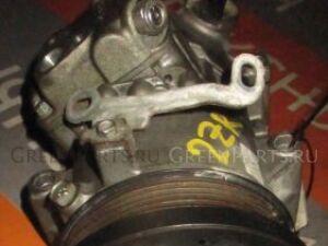 Насос кондиционера на Toyota Auris ZRE152 2ZRFE,3ZRFE