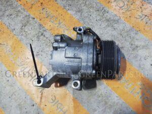 Насос кондиционера на Toyota Rush J200 3SZFE