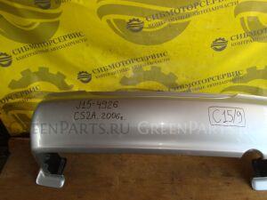 Бампер на Mitsubishi Lancer Cedia CS2A CS3A CS5A CS5W