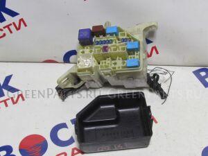 Блок предохранителей на Toyota Ist NCP65 1NZ-FE