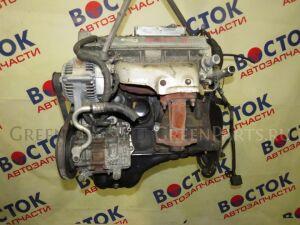 Двигатель на Toyota Corolla Levin AE111 4A-FE