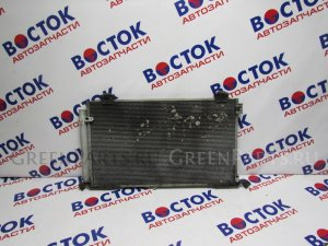 Радиатор кондиционера на Toyota Avensis AZT250 1AZ-FSE