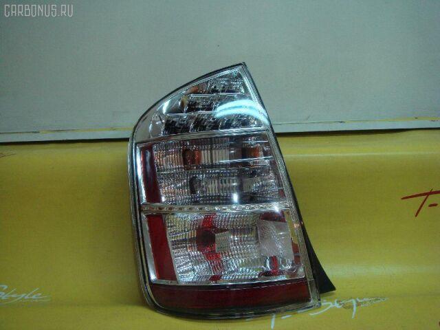 Стоп на Toyota Prius NHW20 47-14