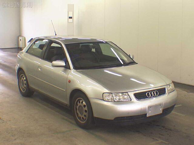 Дверь на Audi A3 8LAGN