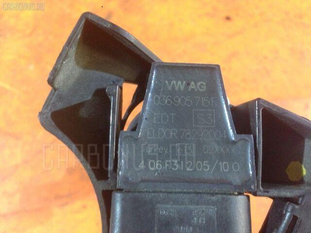 Катушка зажигания на Seat Altea 5P1 BXW, CGGB