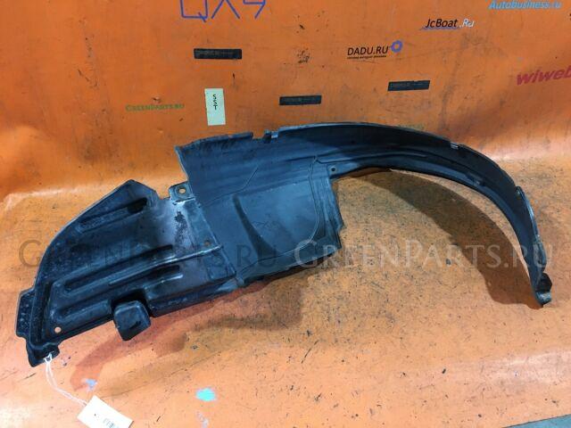 Подкрылок на Subaru Legacy Wagon BH5 EJ20
