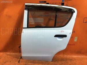 Дверь на Suzuki Alto HA25V