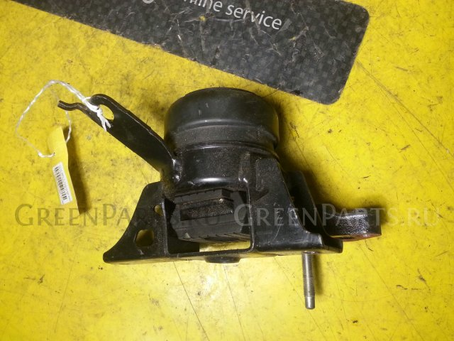 Подушка двигателя на Toyota Belta SCP92 2SZ-FE