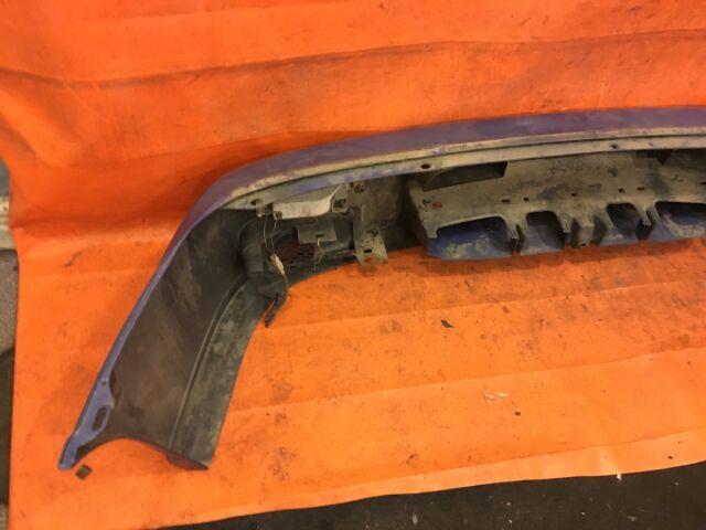 Бампер на Subaru Impreza Wagon GF1 2158