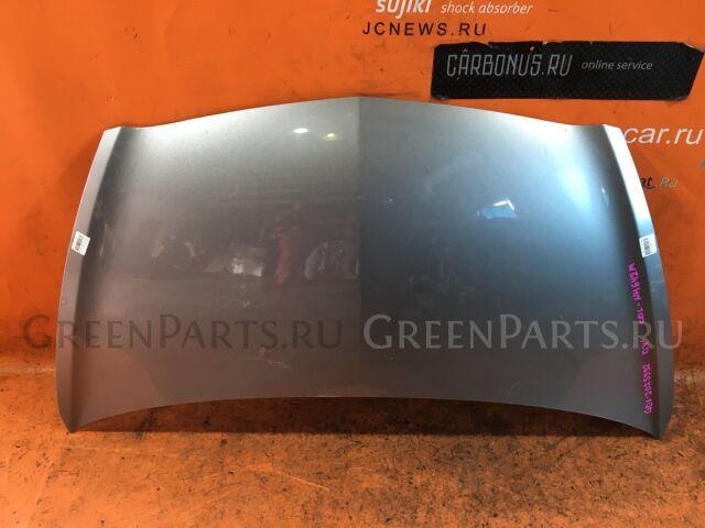 Капот на Honda Fit GD1
