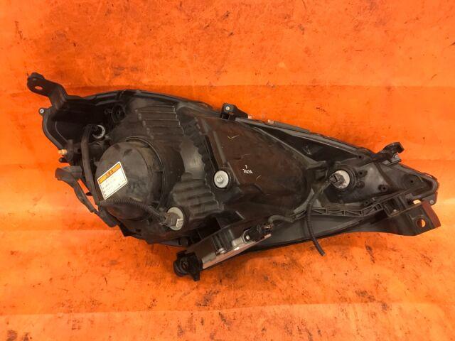 Фара на Honda Fit GE6 P6869