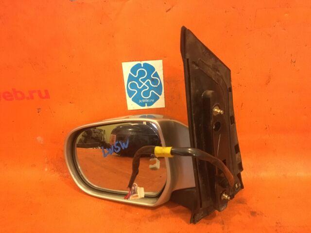 Зеркало двери боковой на Mazda Mpv LW5W