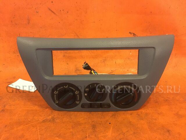 Блок управления климатконтроля на Mitsubishi Lancer Cedia CS2A 4G15
