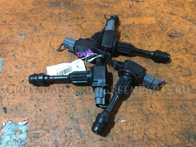 Катушка зажигания на Nissan Cube BGZ11, BNZ11, BZ11 CR14DE